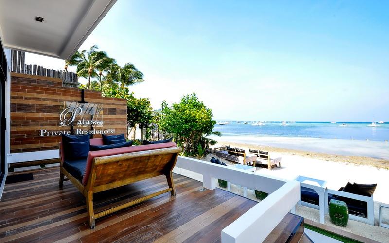 Palassa Private Residences Boracay