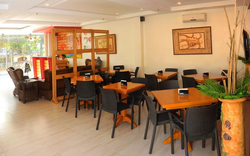 Red Coco Inn de Boracay