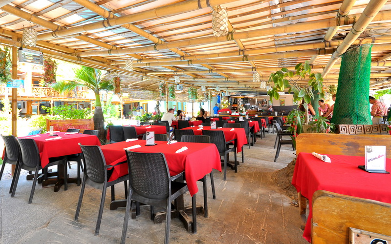 Red Coconut Resort Boracay