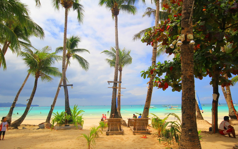 Sun Villa Resort And Spa Beachfront Boracay Discount Hotels Free