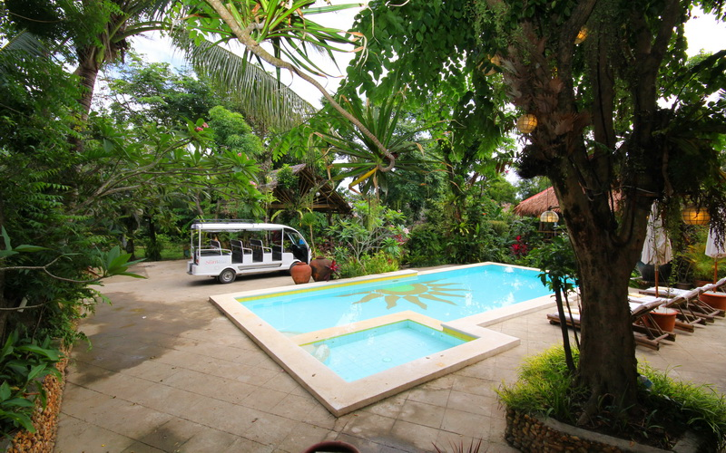 Sun Villa Boracay Station