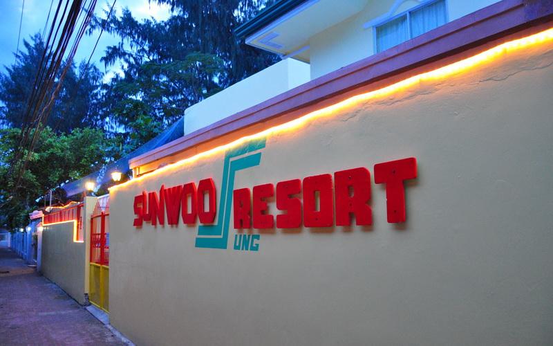 Sun Woo Sung Resort Boracay