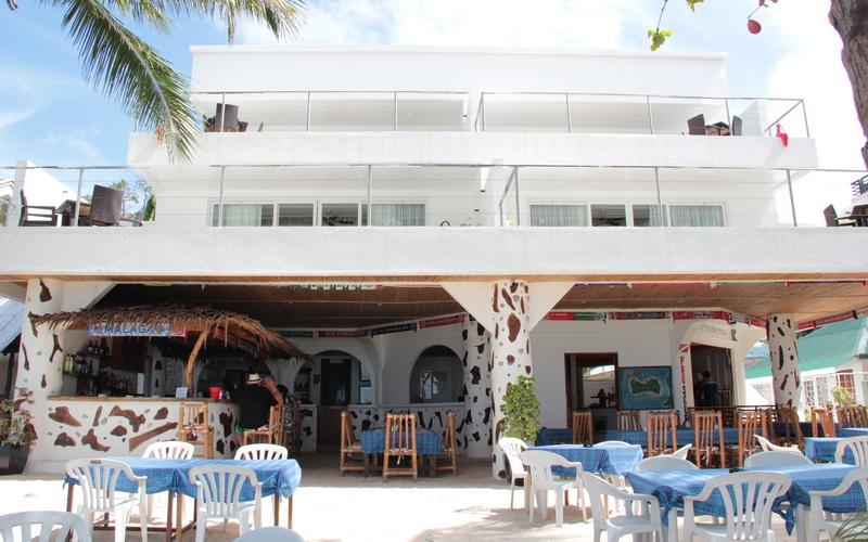 Sundown Beach Studios Boracay