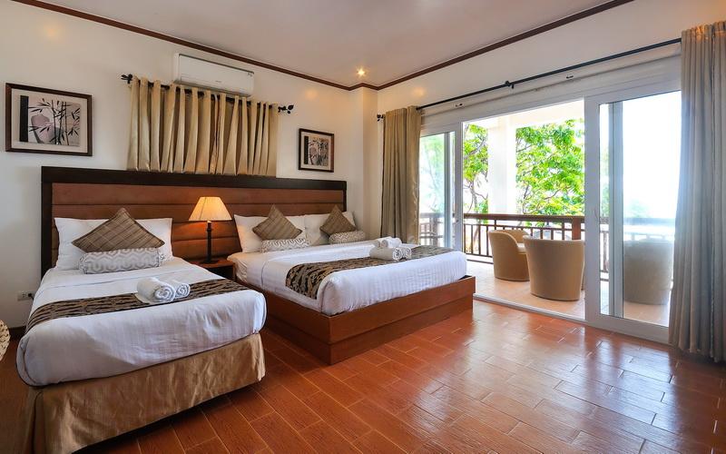 Sur Beach Resort Boracay