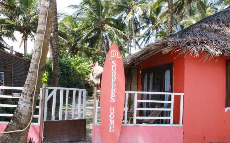 Surfers Home Boracay