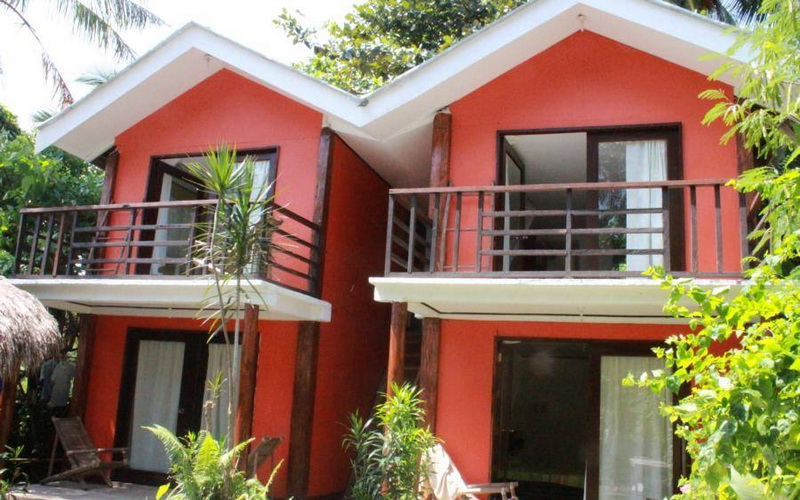 surfers home boracay discount hotels free airport pickup