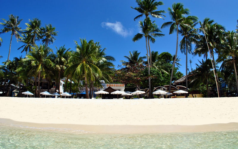 Surfside Resort and Spa Boracay