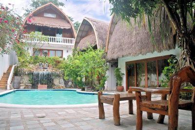 The Sitio Boracay Villas and Suites