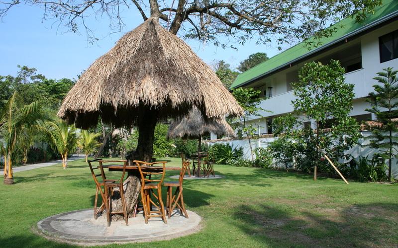 Tonglen Beach Resort