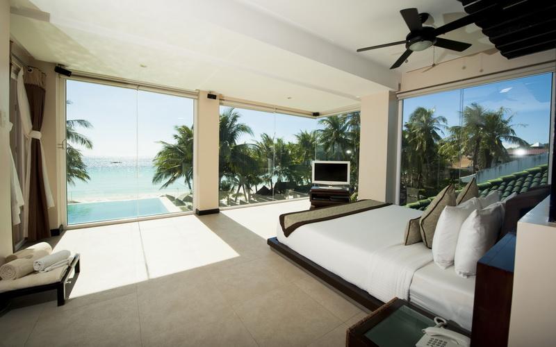 two seasons boracay resort discount hotels free airport pickup