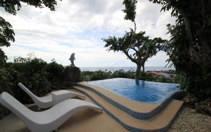 Villa Oceana Boracay