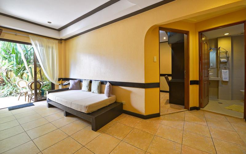 Villa Sunset Boracay Discount Hotels Free Airport Pickup