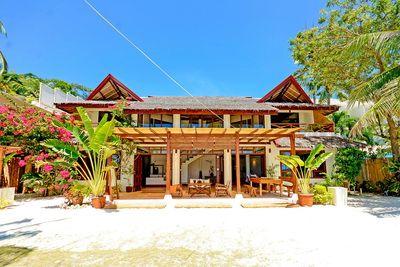Villa Kaloo White Beach