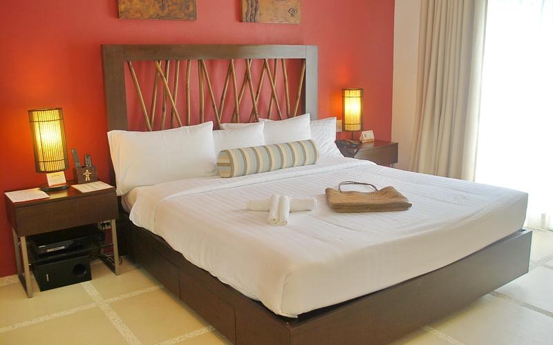 1 Bedroom Deluxe Suite 7 Stones Boracay