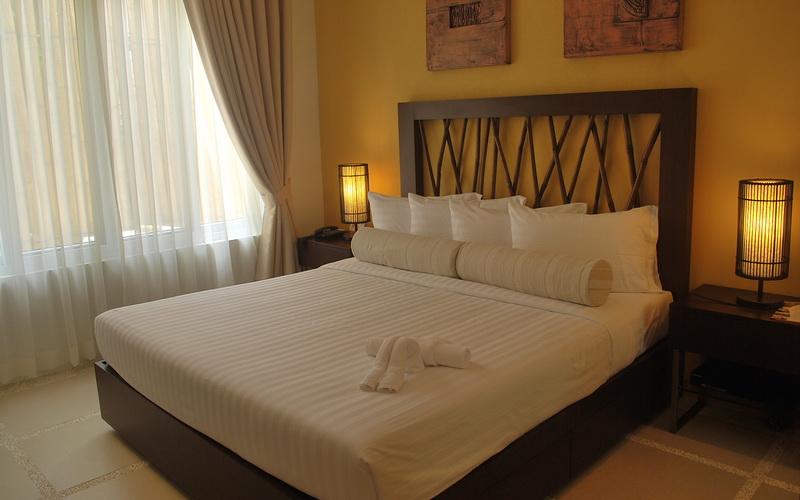 1 Bedroom Junior Suite 7 Stones Boracay