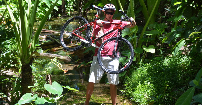 Mainland Adventures Boracay Activities