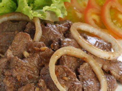 Palay Restaurant of Asya Premier Suites