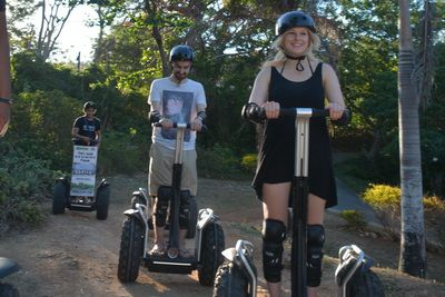 Segway Tours Boracay Activities