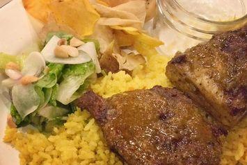 Spice Bird Restaurant Boracay