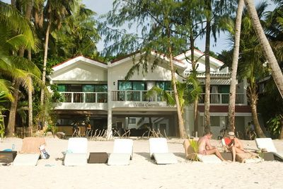 Villa Caemilla Beach Boutique Hotel Boracay