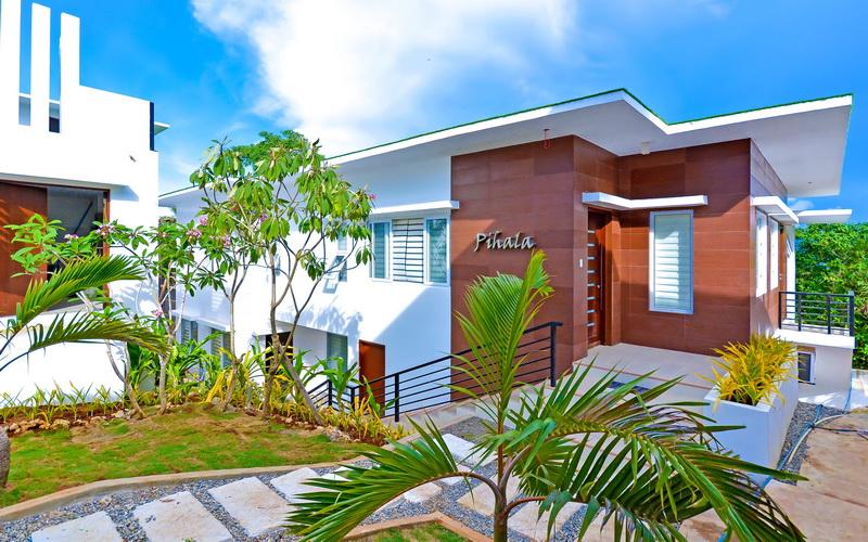 One Hagdan Pahila Villas Boracay