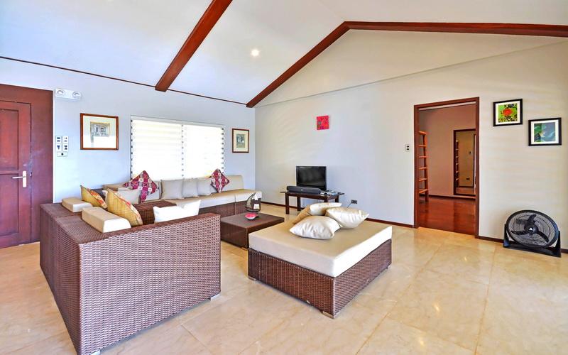 One Hagdan Villa Yapak Boracay