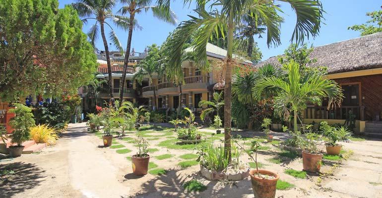 Bamboo Beach Resort Boracay Discount Hotels Free