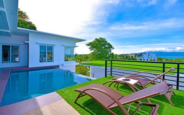 One Hagdan Baitang Villas Boracay