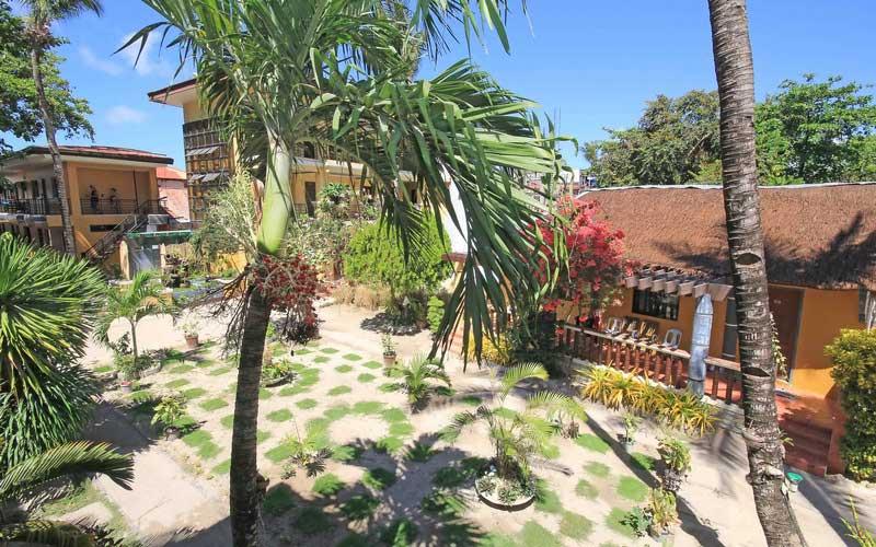 Bamboo Beach Resort Boracay Standard Room