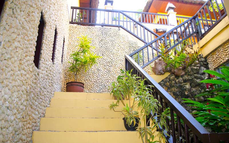 Palm Breeze Villa Boracay