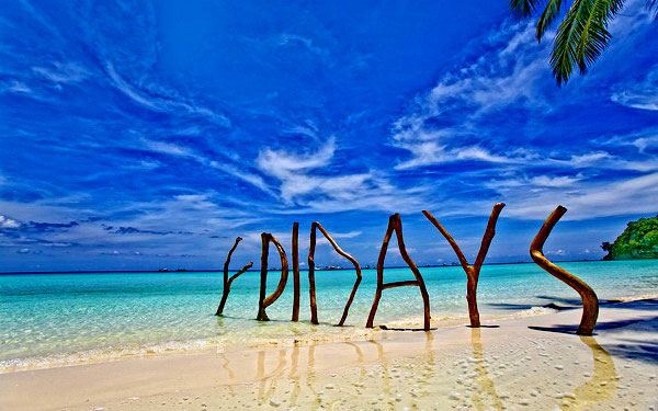 Fridays Boracay Resort