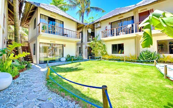 Hangin Kite Resort Boracay