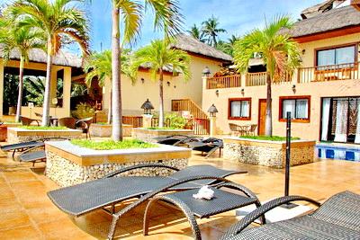 Palmbreeze Villa