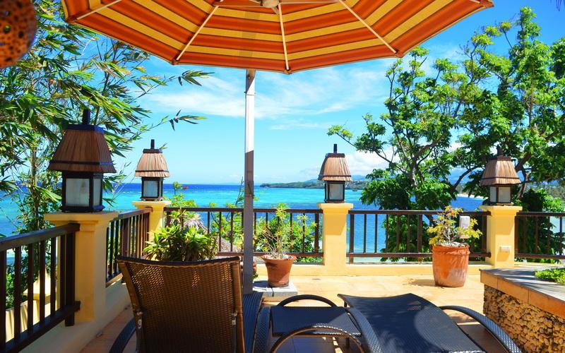 Palm Breeze Villa
