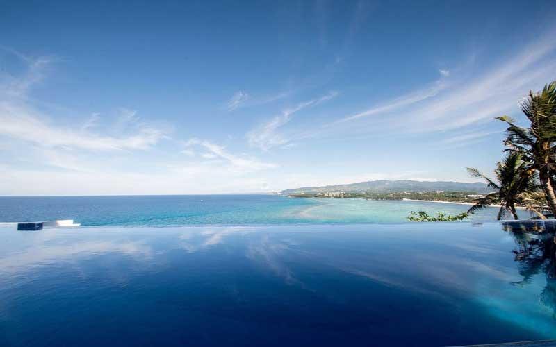 Serene Sunrise Villa Boracay