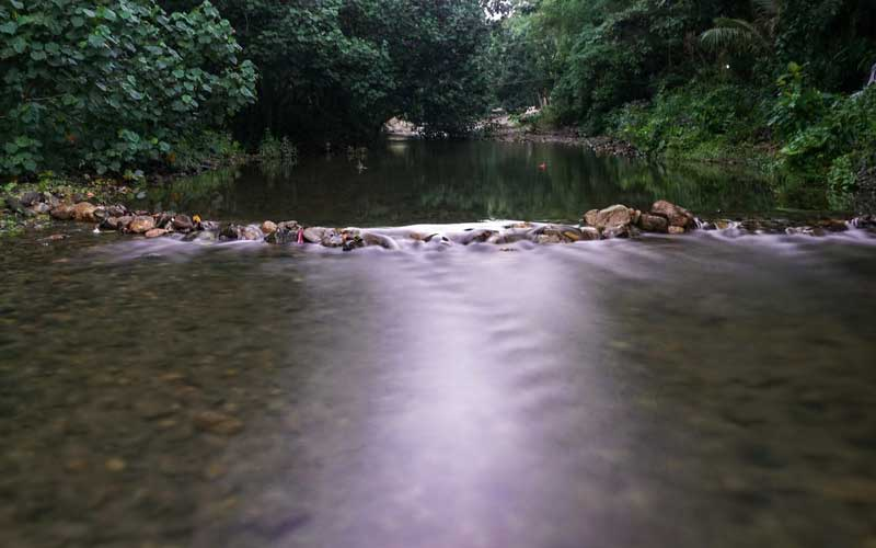 Happy Buddha River Retreat