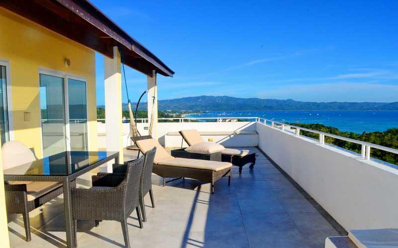 Shambala Terraces | Boracay Apartments